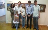 vyistavka-na-zemle-i-prezentatsiya-knigi-g-rostov-na-donu-2011-g_0