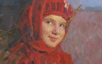 portret-sofii-iz-serii-portretyi-folk-stil-ansamblya-rostok-h-m-2012-g-50x40