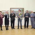 Персональная выставка Александр Савеленко «НАСТРОЕНИЕ»